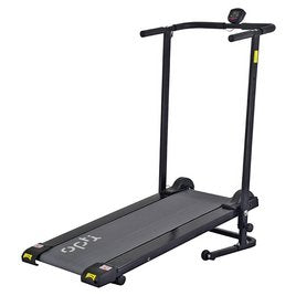 Non-Motorised Folding Treadmill