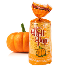 KIM'S MAGIC POP Deli Pop Pumpkin Flavor