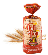 KIM'S MAGIC POP Deli Pop Whole Wheat Flavor-Kim's Magic Pop
