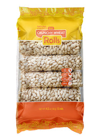 Crunchy Roll Whole Wheat Flavor