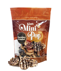 KIM'S MAGIC POP Mini Pop Chocolate Drizzled-Kim's Magic Pop