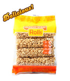 Crunchy Wheat Roll - 12pk