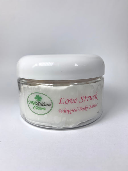 Love Struck body butter