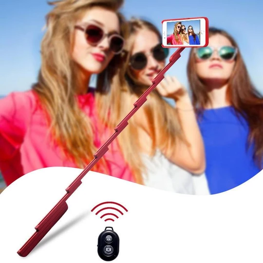 Selfie stick phone case(BUY 2 GET FREE SHIPPING)