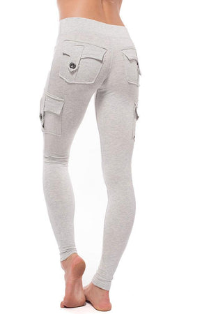 Eco-Friendly Bamboo Pockets Stretchy Soft Leggings Yoga Pants(BUY 3 GET FREE SHIPPING)