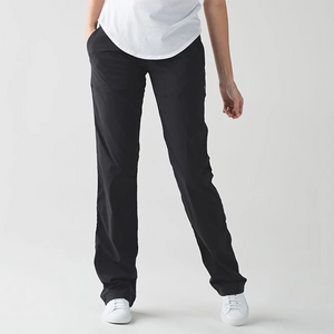 Casual Stretchy Eco-friendly Bamboo Straight Pants(buy 2 get free shipping)