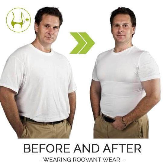 ClassiX - The UltraDurable Body Toning Shirt(buy 3 get free shipping)