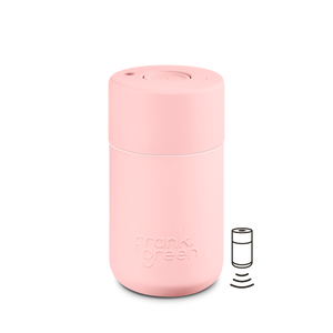 Tap to Pay Reusable Cup