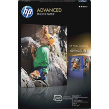 Load image into Gallery viewer, HP Inkjet Print Photo Paper