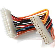 Load image into Gallery viewer, StarTech.com Power extension cable - 24 pin ATX (M) - 24 pin ATX (F) - 20 cm