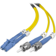 Load image into Gallery viewer, Belkin Fibre Optic Duplex Patch Cable