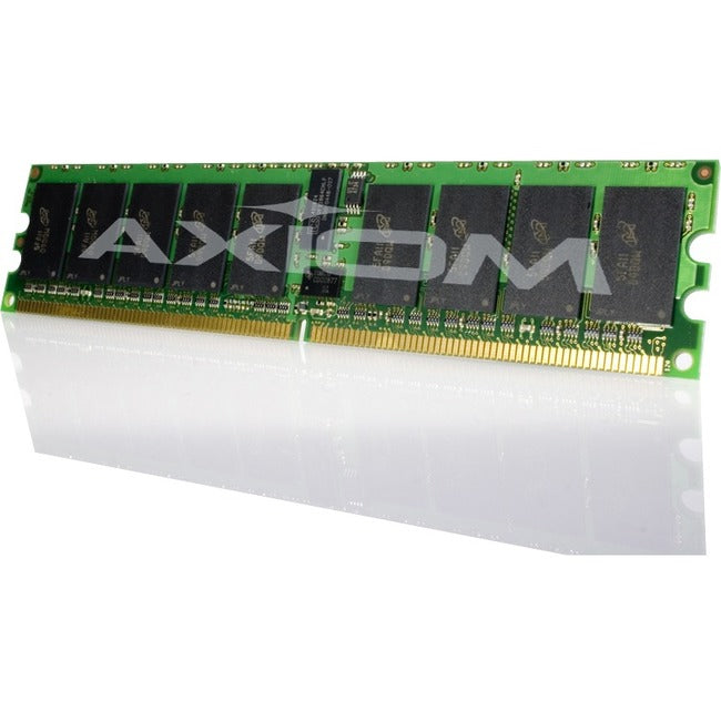 Axiom 8GB DDR2-667 ECC RDIMM Kit (2 x 4GB) for HP # 408854-B21
