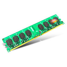 Load image into Gallery viewer, Transcend 2GB DDR2 SDRAM Memory Module