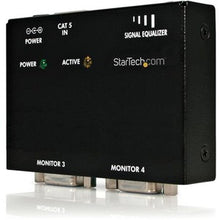 Load image into Gallery viewer, StarTech.com VGA over CAT5 remote receiver for video extender