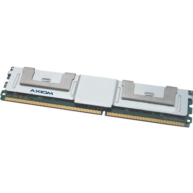 Axiom 2GB DDR2-800 ECC FBDIMM # AX2800F5R-2G