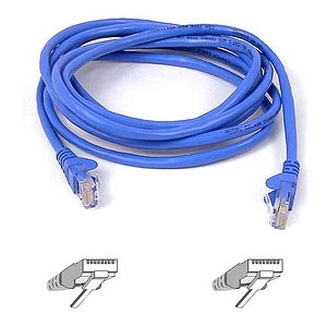 Belkin Cat5e UTP Patch Cable