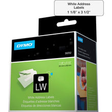 Load image into Gallery viewer, Dymo LabelWriter Address Labels