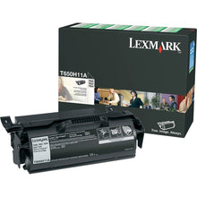 Load image into Gallery viewer, Lexmark Original Toner Cartridge