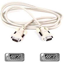 Load image into Gallery viewer, Belkin Pro Series VGA Monitor Signal Replacement Cable