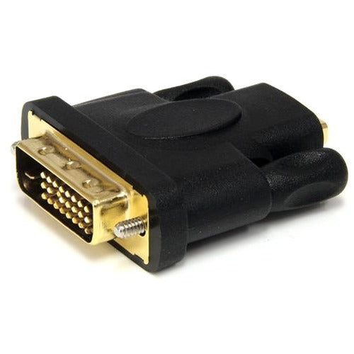 StarTech.com HDMI® to DVI-D Video Cable Adapter - F-M