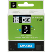 Load image into Gallery viewer, Dymo D1 Electronic Tape Cartridge
