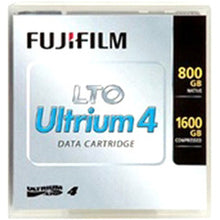 Load image into Gallery viewer, Fujifilm LTO Ultrium 4 Data Cartridge