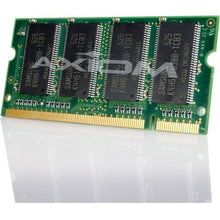 Load image into Gallery viewer, Axiom 1GB DDR-333 SODIMM for Dell # A0743530, A0743537