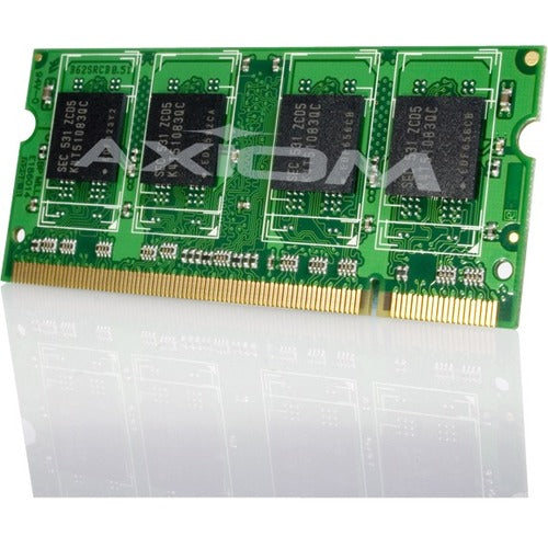 Axiom 2GB DDR2-800 SODIMM for HP # GV576AA, GV576AT, 451400-001, 480861-001
