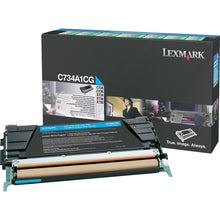 Load image into Gallery viewer, Lexmark Toner Cartridge
