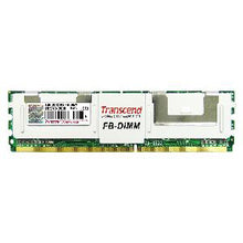 Load image into Gallery viewer, Transcend 4GB DDR2 SDRAM Memory Module
