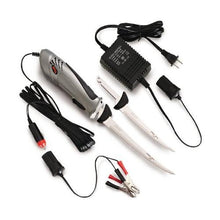 Load image into Gallery viewer, Rapala Deluxe Fillet Knife AC DC