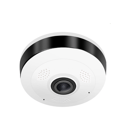EagleEye™ - 360 Degree Wide Angle Panoromic CCTV Camera