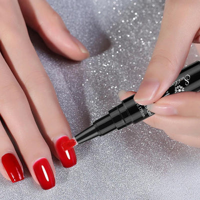 Nail Gel Polish Pen