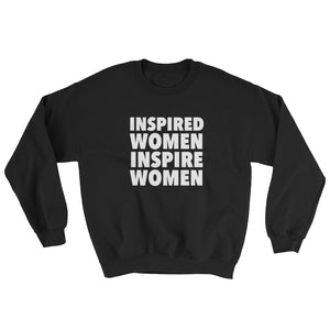 MBC Inspired Women Crewneck Sweatshirt for Moms