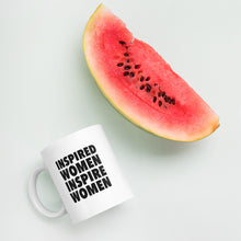MBC Inspired Women Mug