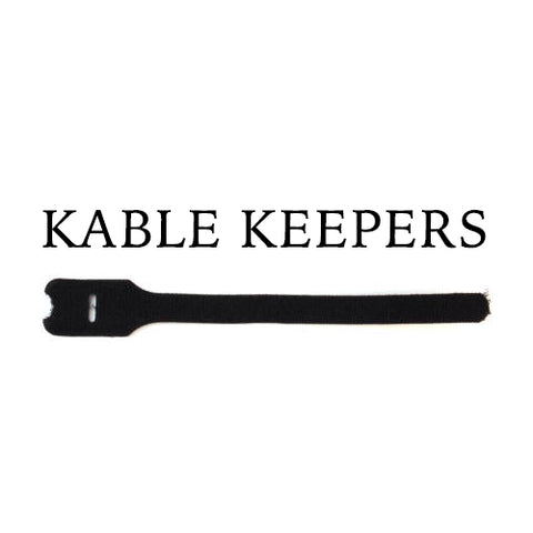 Kable Keepers