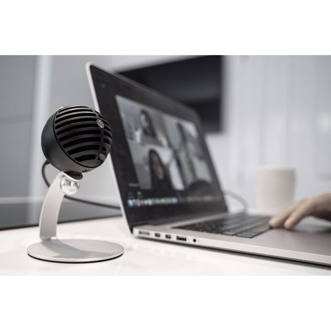 Shure MOTIV MV5C-USB Home-Office Microphone