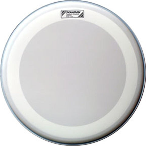 Aquarian TCSX15 - 15''TEX COATED STUDIO-X D/H WHT15''DRUMHEAD