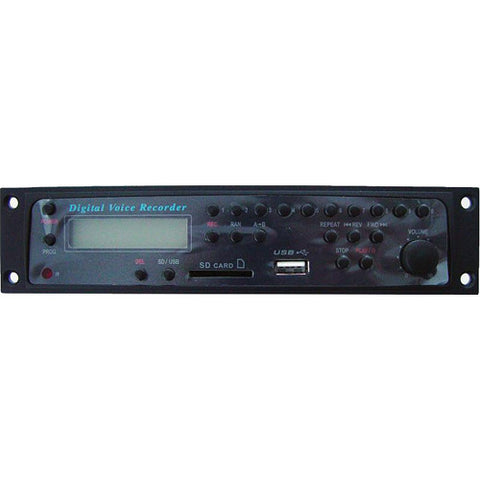 Rolls HR73 MP3 Recorder