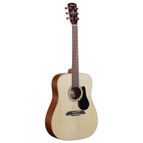 Alvarez RD26 - Regent 26 Series Dreadnought, Natural Gloss Finish