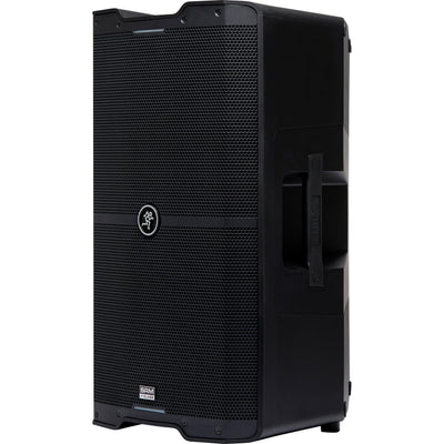 "Mackie SRM212 V-Class 12"" 2000W High-Performance Powered Loudspeaker"