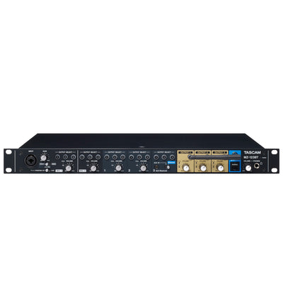 Tascam MZ-123BT Commercial-Grade Multi-Zone Audio Mixer