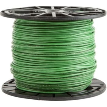 Listen Technologies LA-397-16-G - 16 AWG Hearing Loop Cable - Green (Per ft./ .3 m)