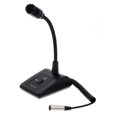 AKG DST99 S Dynamic Paging Microphone