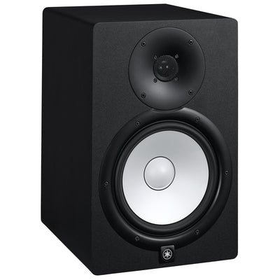 "Yamaha HS8 Powered 8"" Studio Monitor - Black"