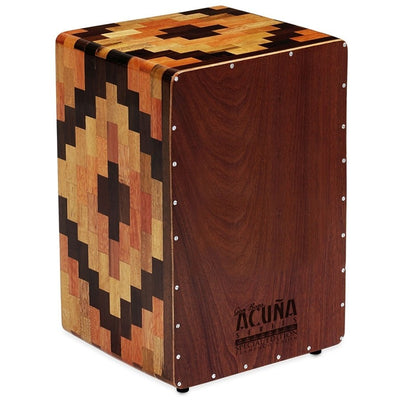Gon Bops AACJSE - Alex Acuna Special Edition Cajon