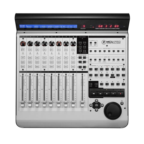 Mackie MCU Pro Control Universal Pro Recording Surface