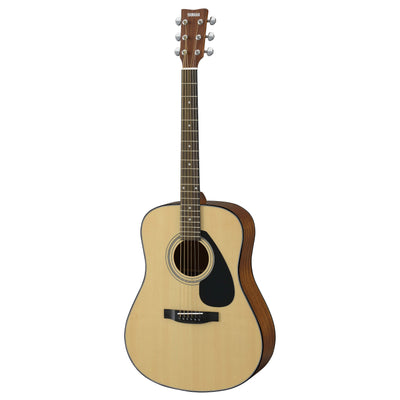 Yamaha F325D Acoustic Guitar - Natural