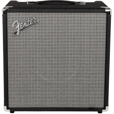 Fender Rumble 40 (Black and Silver)