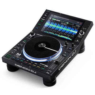 Denon SC6000M PRIME DJ Media Player w/ Motorized Platter